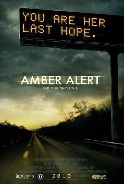Amber Alert (2012) 720p WEB-DL 600Mb Mkv