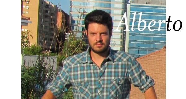 Alberto Hontoria Maceín autor de Disjecta Membra