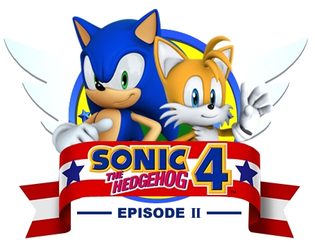 Sonic the Hedgehog 4: Episdio II
