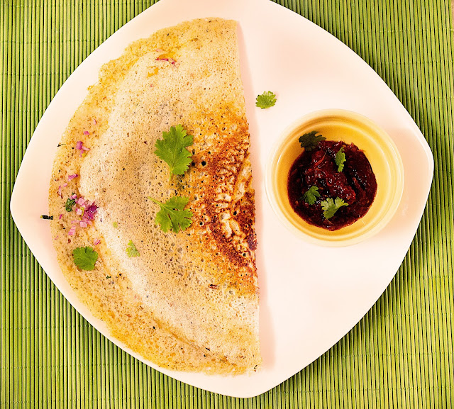 how to make a perfect dosa batter