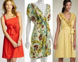 Vestidos para Primavera Verano