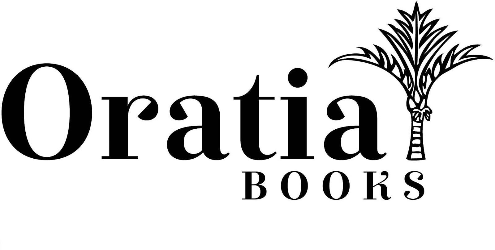 Oratia Books