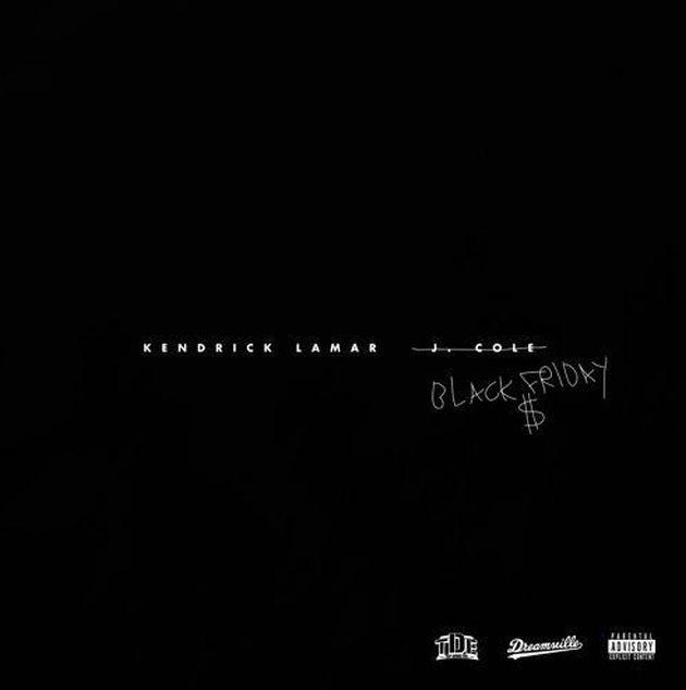 Kendrick Lamar - Black Friday