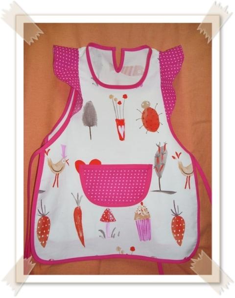 Luanalalia madrinas padrinos opciones de regalos delantales - Modelos de delantales de cocina ...