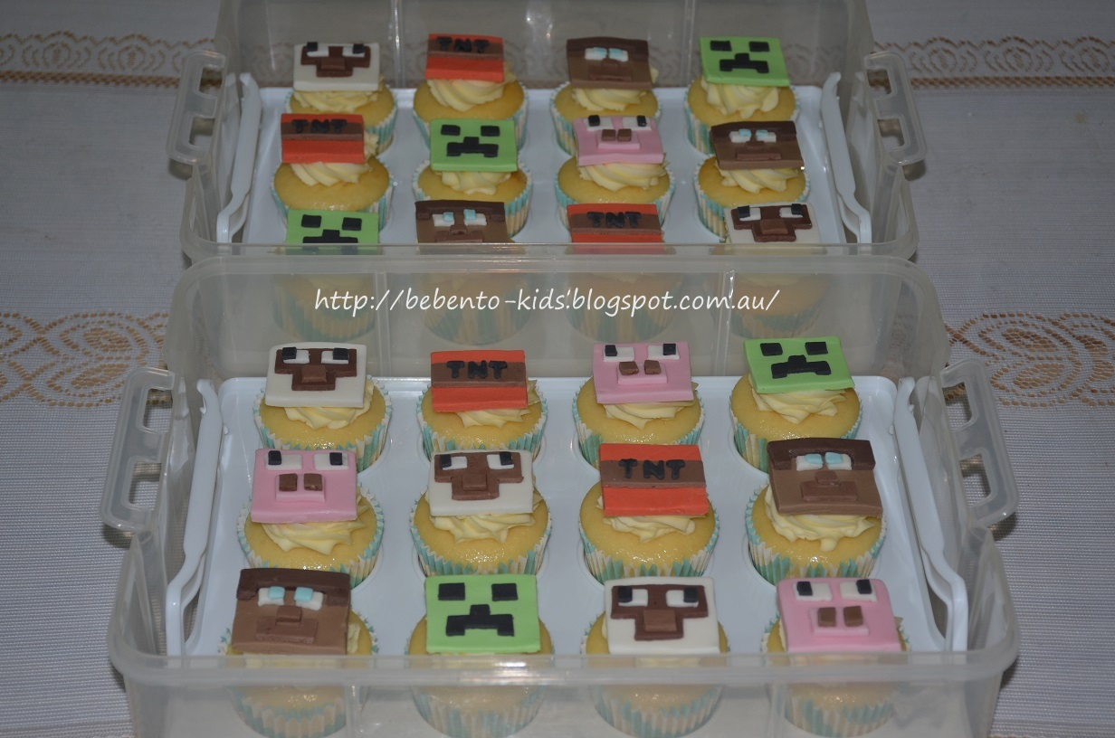 Minecraft Cakes For Sale