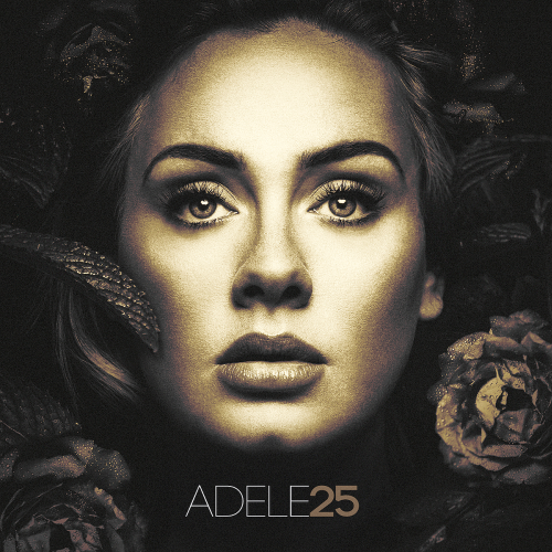 Download [Mp3]-[Hot New Album] อัลบั้มเต็ม Adele – 25 (Special Holiday Edition) (2016) CBR@320Kbps 4shared By Pleng-mun.com