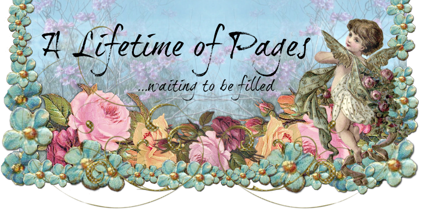lifetime of pages