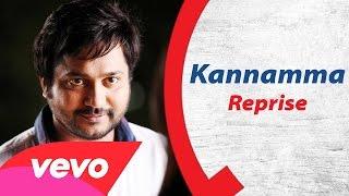 KO 2 – Kannamma Reprise Lyric _ Bobby Simha, Nikki Galrani _ Leon James