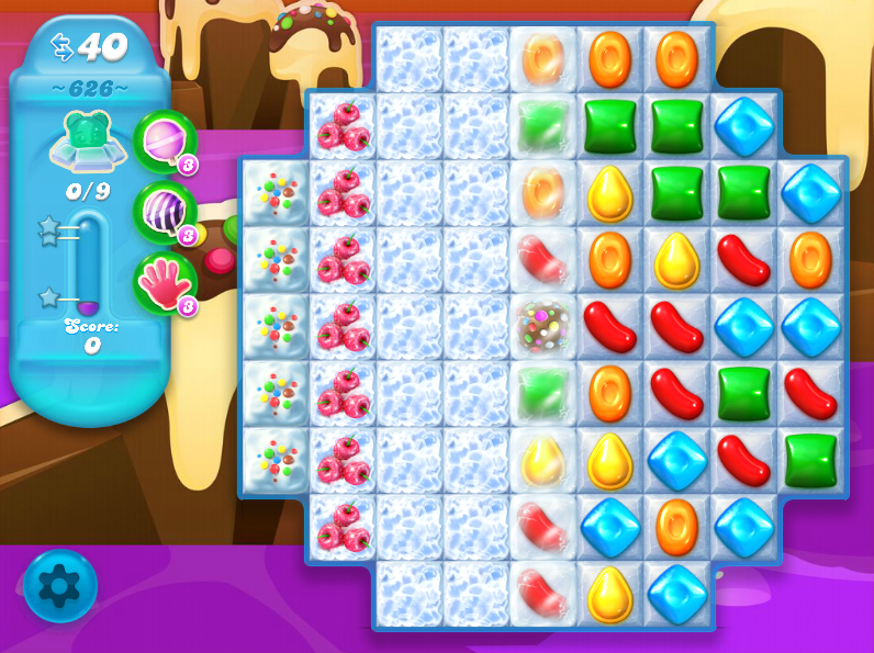 Candy Crush Soda 626