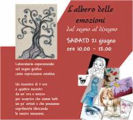 L'albero delle emozioni
