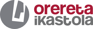 Orereta Ikastola - Berri kanala