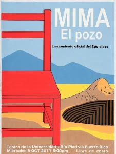 """LANZAMIENTO OFICIAL 2do Disco """"EL POZO"""""""