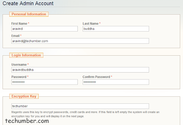 Create Online Stores Using Magento(Install guide)