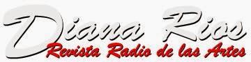 Entrevista en Radio Revista de las Artes