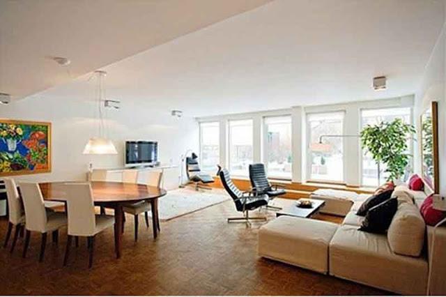 Minimalis Desain Interior Rumah