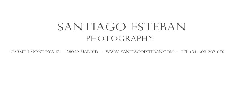 santiago esteban photo