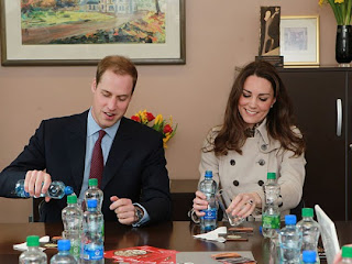 Prince William Wedding News: Elton John invites Prince William and Kate Middleton to ultimate Come Dine With Me