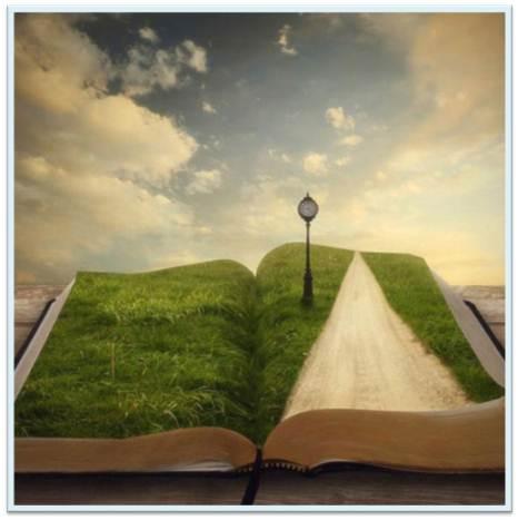 Довідник з теорії літератури