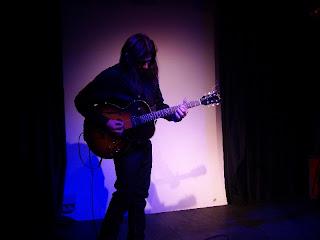 11.12.2011 Essen - Grend: Grant Hart