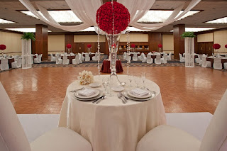 Wedding Celebration at The Best Hotels