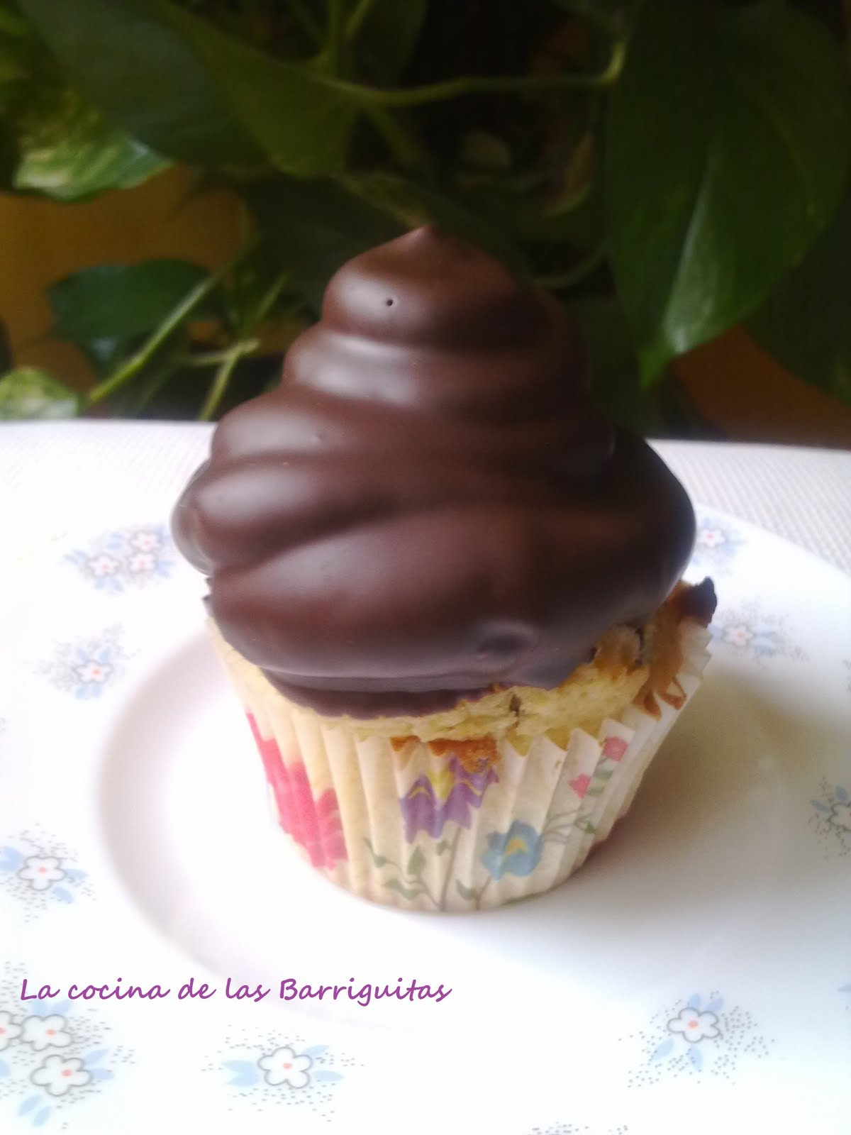 Hat Cupcakes