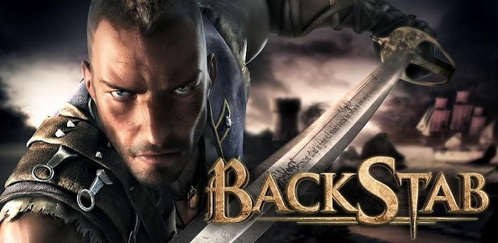 BackStab Android ICS Game