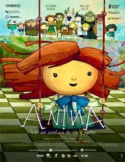 Anina (2013) español Online latino Gratis
