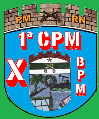 1ª CPM-10º BPM