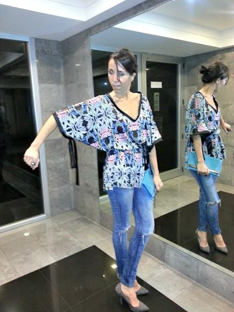 Asesora de Imagen, asesoramiento de imagen, como llevar kimono, estilismo, Julieta Latorre, July Latorre, kimono, paloma mia, tendencia kimono,