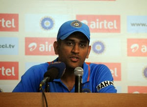 MS-Dhoni-interview-Star-Sports-ODI-Idia-vs-australia-2013