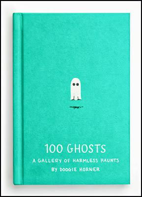 Doogie Horner book