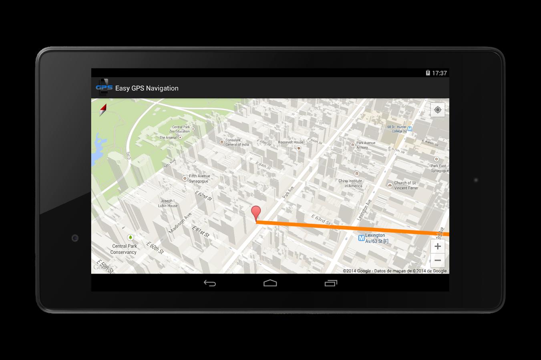 навигатор программа скачать бесплатно для телефона