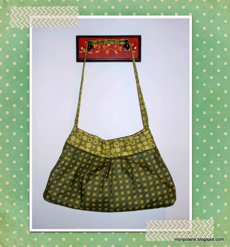 Mon polaris un bolso de primavera - Perchas para bolsos ...