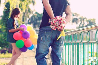pedido de namoro perfeito e criativo