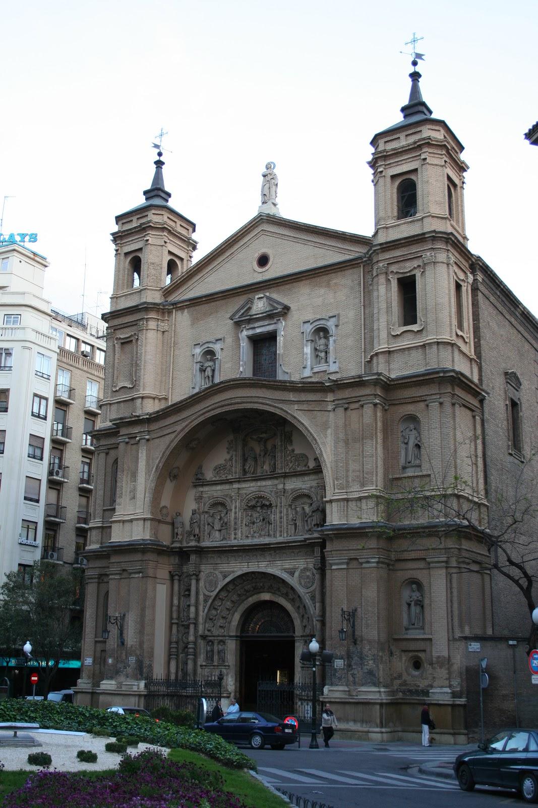 Guía rápida para visitar Zaragoza (III)  Croma Cultura