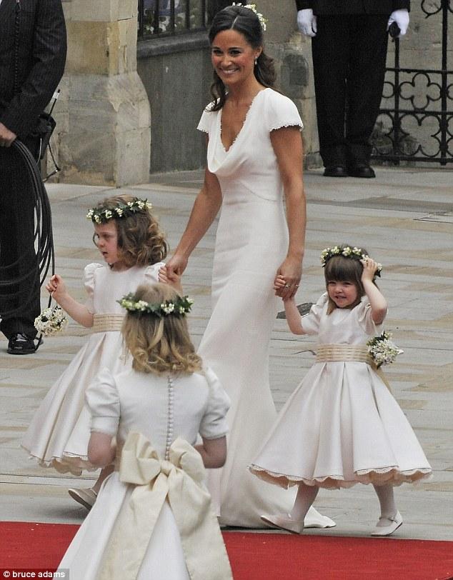 prince william apartments kate middleton pippa middleton. Honor Philippa Middleton
