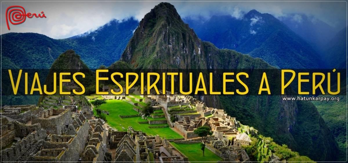 Viajes espirituales a Perú - Retiro andino