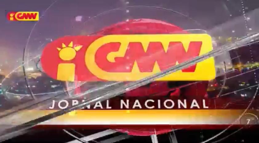 GMN | Jornal Nacional Kalan 21.05.2018