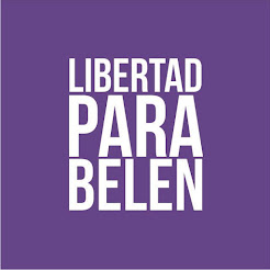 Libertad para Belén!