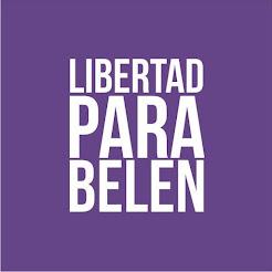 Libertad para Belén!