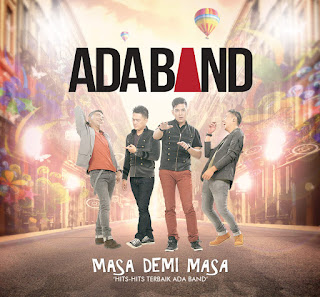 ADA Band - Intim Berdua (from Masa Demi Masa EP)