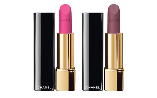 chanel ombres contraste duo rose majeur