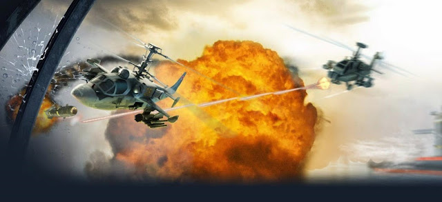 C.H.A.O.S Multiplayer Air War Apk v6.1.8 + Data Full