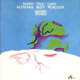 Paul Bley, Gary Peacock, Barry Altschul, Virtuosi