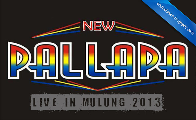 New pallapa live in mulung 2013