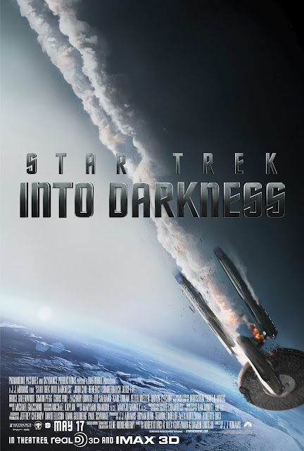 Star Trek: Into Darkness - USS Enterprises