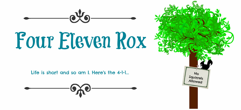 Four Eleven Rox