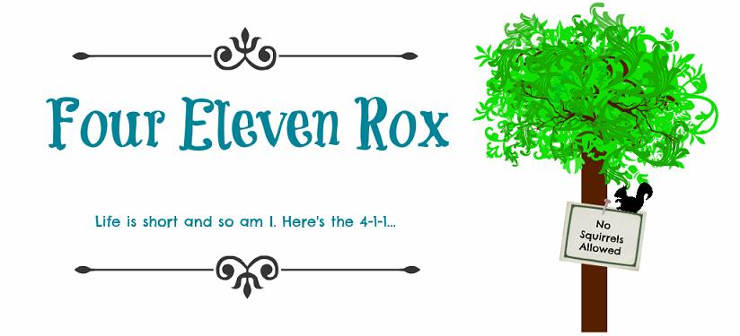Four Eleven Rox