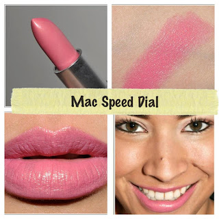 Speed dial Lipstickz