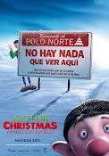 Arthur Christmas: Operación regalo 2011